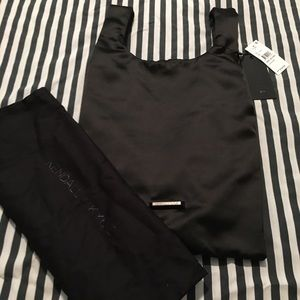 NWT Kendall + Kylie Purse And Dust Bag